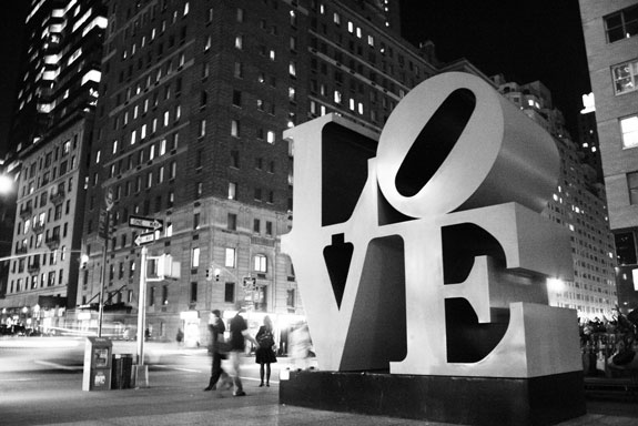 love-nyc