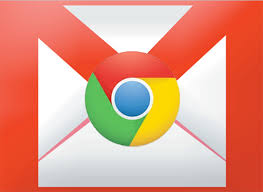 Gmail plus Chrome
