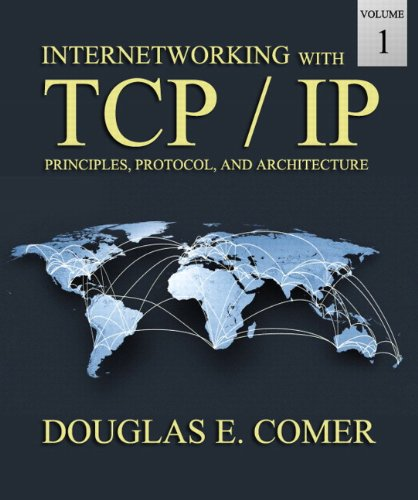 Comer TCPIP